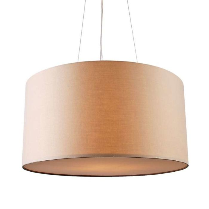 Hanglamp-Drum-60-beige