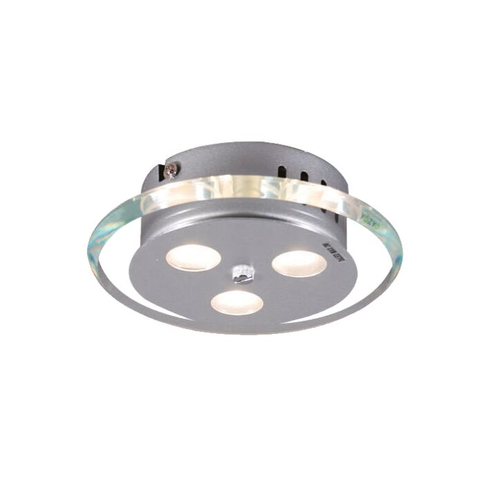 Plafonniere-Credo-rond-19-LED-helder