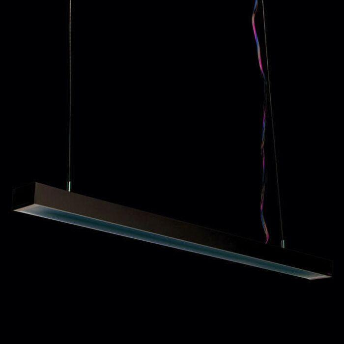 Hanglamp-Tube-Q-wit-21W