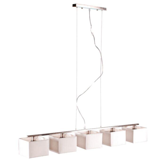 Hanglamp-VT-5-wit