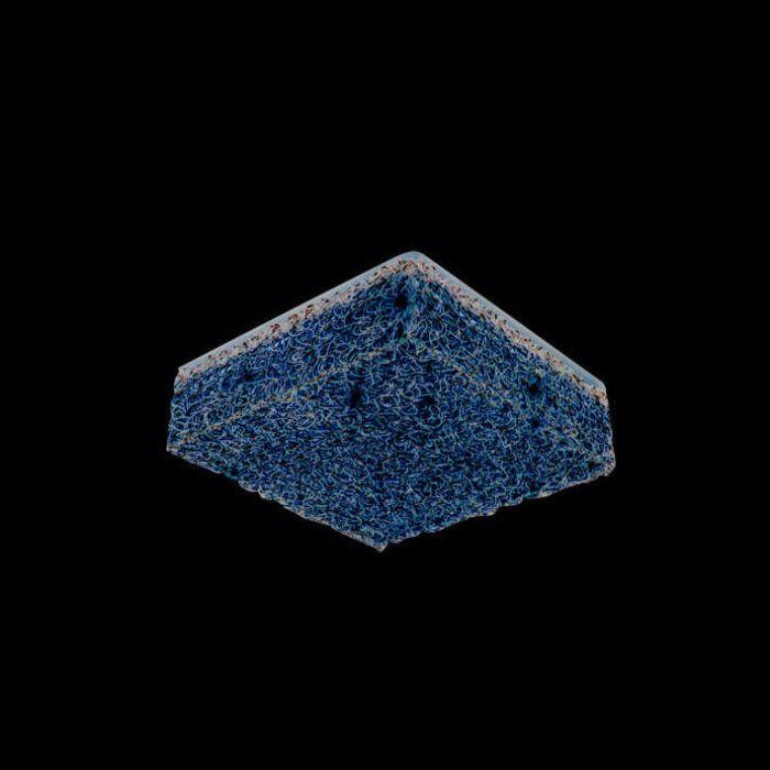 Plafonniere-Draht-Square-L-aluminium