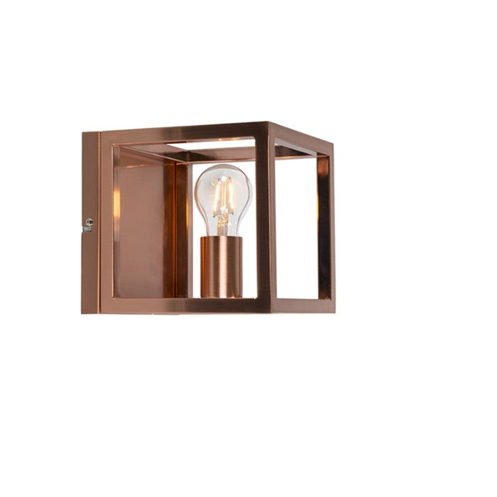 Wandlamp-Cage-1-koper