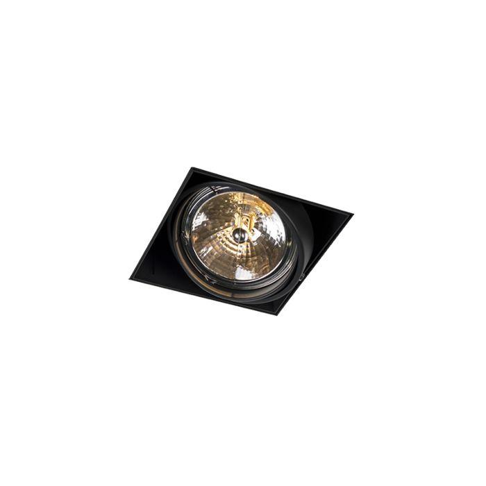 Inbouwspot-zwart-AR111---Oneon-111-1-Trimless