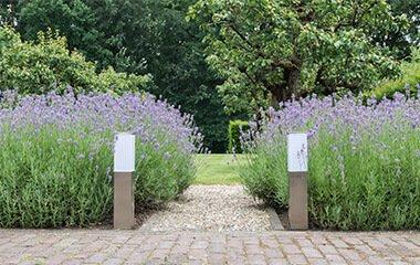 tuinverlichting aanleggen welk voltage kies je