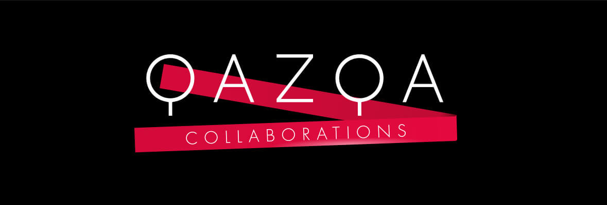 QAZQA Collaborations - Banner