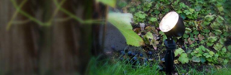 QAZQA montagetips - tuin - inbouwspots afbeelding 1