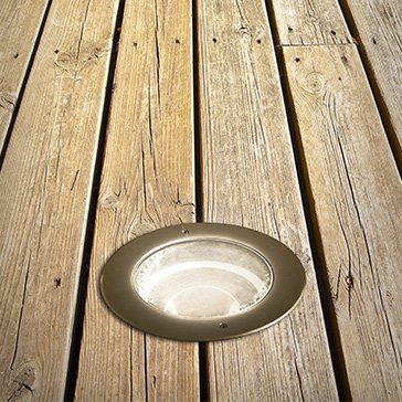 QAZQA Montagetips - Tuinverlichting inbouwspots