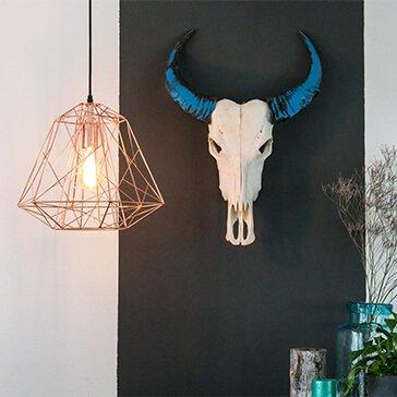 QAZQA Montagetips - Hanglamp ophangen