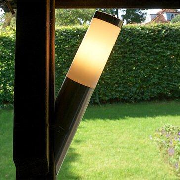 QAZQA Montagetips - Tuinverlichting solar
